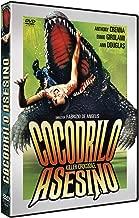 Killer Crocodile - Cocodrilo Asesino (Non USA Format)