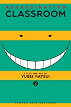 Assassination Classroom, Vol. 2 (2) PDF
