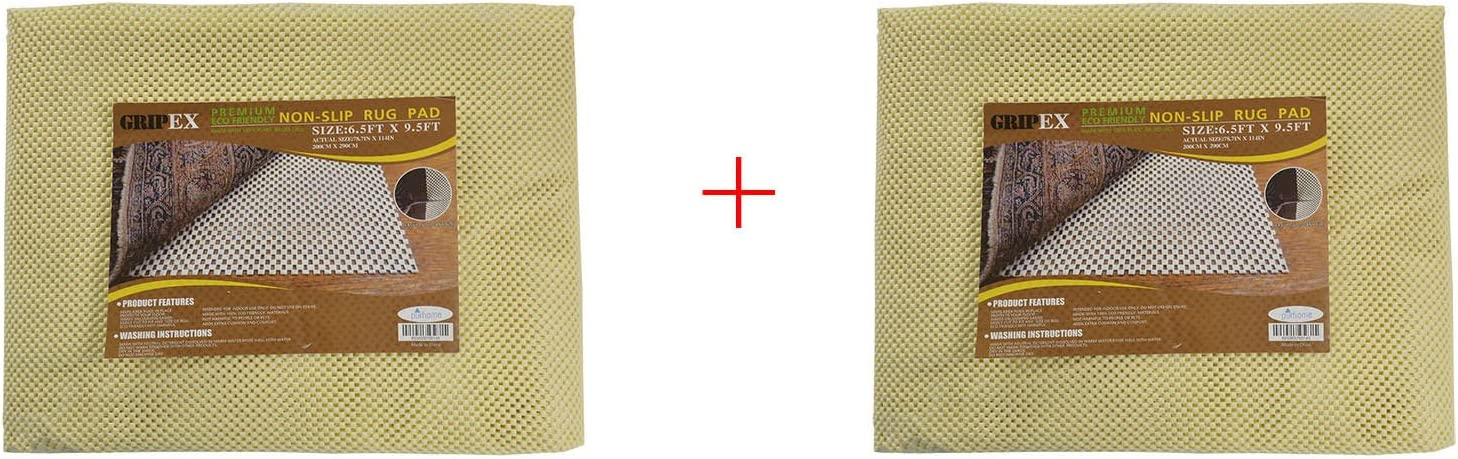 Non-Slip Non-Skid Rug Pad low-pricing for Area Runners Rugs Eco and Over item handling Friendly