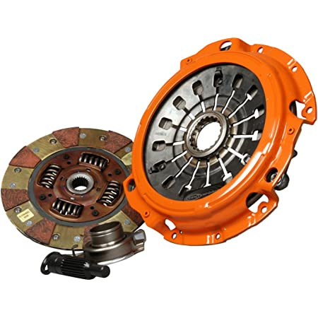 Centerforce DF505019 Dual Friction Clutch Pressure Plate and Disc