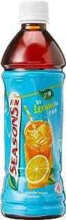 Seasons Ice Lemon Reduced Sugar Tea, 500ml (Pack of 24)