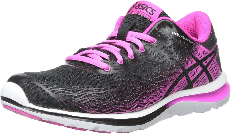 ASICS Womens Gel-Super J33 2-w Running shoes