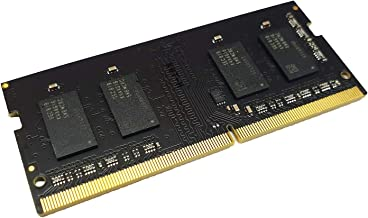 dekoelektroRAM Compatible con Gigabyte Aero 14 (GTX 1050 Ti) (DDR4-19200) | 8GB RAM Memoria SODIMM DDR4 PC4 para
