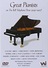 Great Pianists of the Bell Telephone Hour: 1959-1967