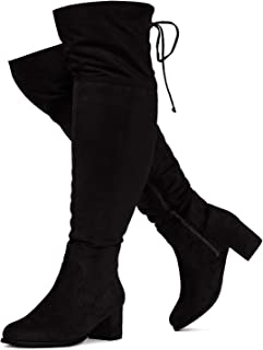 plus size boots wide calf cheap