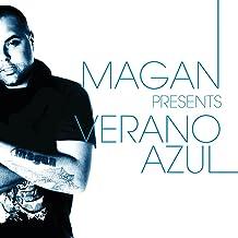 Mejor Juan Magan Azul