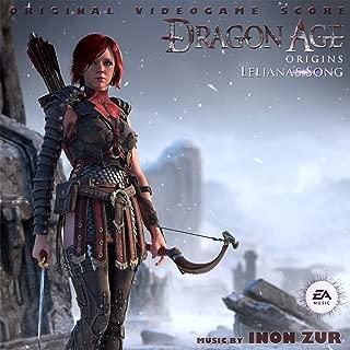 Dragon Age: Origins - Leliana's Song (Original Video Game Score)