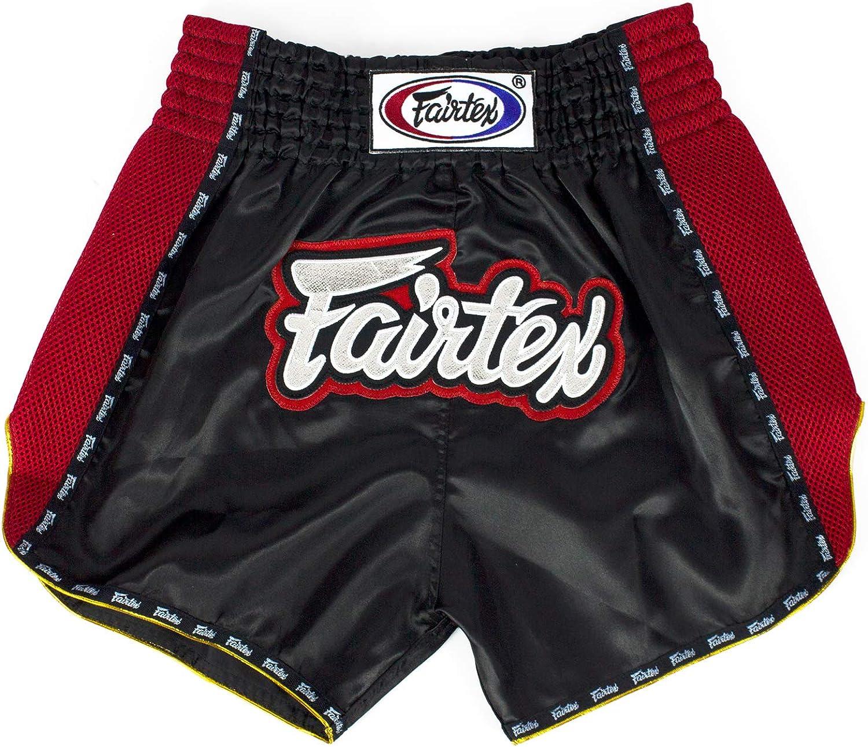 Fairtex BS301 Muay Thai Boxing Shorts (M)