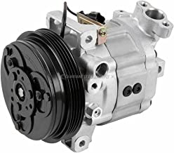 AC Compressor & A/C Clutch For Subaru Legacy Outback Forester & Baja 2.5L - BuyAutoParts 60-01779NA NEW