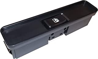 ZEALfix Interruptor Elevador de Ventana Power Master Delantero Izquierdo 6395451513 para Vito Viano 2003