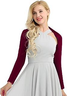 18e3d8ad6b1ca Amazon.fr : freebily - Pulls, Gilets & Sweat-shirts / Femme : Vêtements