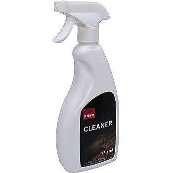 Amazon Com New Kahrs Hardwood Floor Cleaner 750ml 25 40 Fl Oz Spray Bottle Ready To Use Health Personal Care