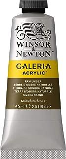 Galeria Acrylic Paint 60ml/Tube-Raw Umber (2120554)