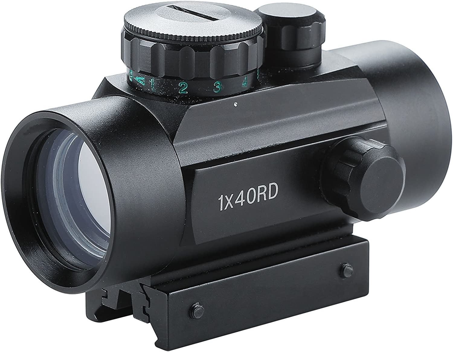 Pinty Tactical We OFFer at cheap prices 1x40mm Reflex Red Green with Riflescope Dot Sight security
