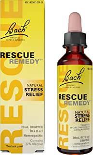BACH Rescue Remedy, 0.7 FZ