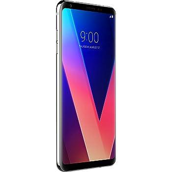 LG V30 SIM única 4G 64GB Plata: Amazon.es: Electrónica