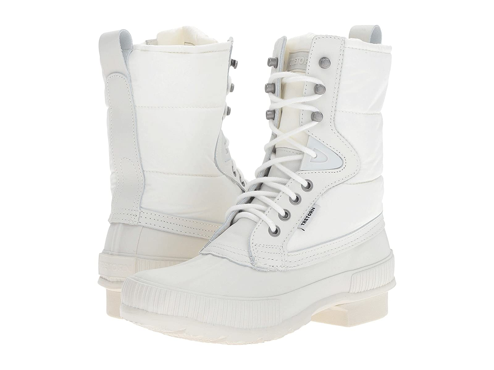 Tretorn FoleyCheap and distinctive eye-catching shoes