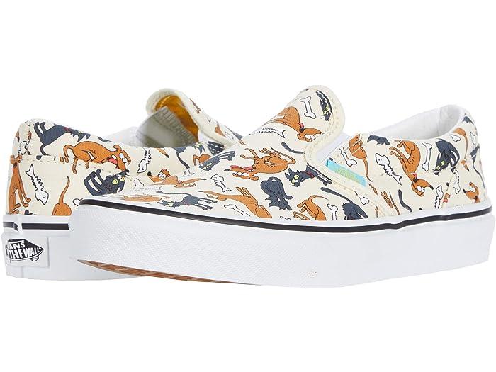 Vans Kids Vans X The Simpsons Sneaker