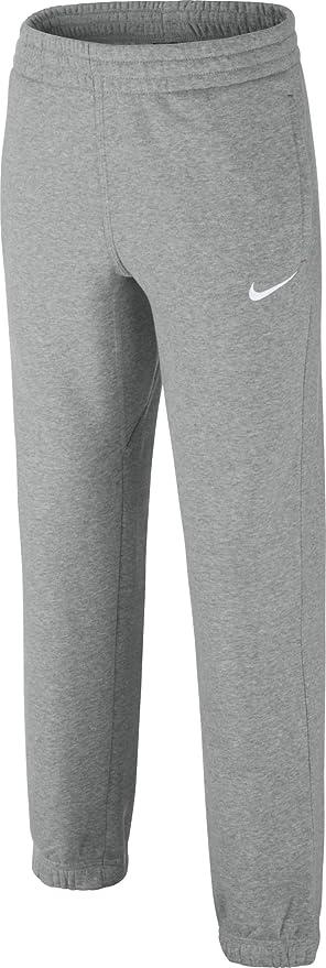 cangrejo obvio raya  Nike Boy's N45 Brushed Fleece Cuffed Pant: Amazon.co.uk: Clothing