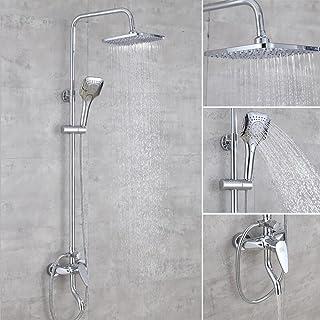 Amazon.es: columna ducha para bañera