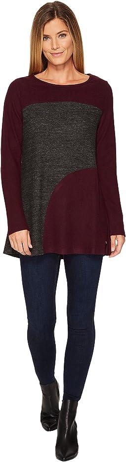 Maddox Knit Tunic