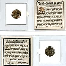 centenionalis coin