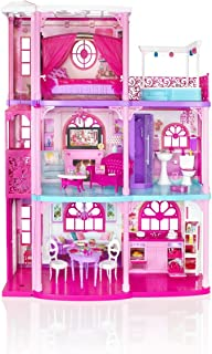 Best barbie house with elevator and hot tub Reviews