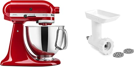 Best kitchenaid professional mixer empire red Reviews