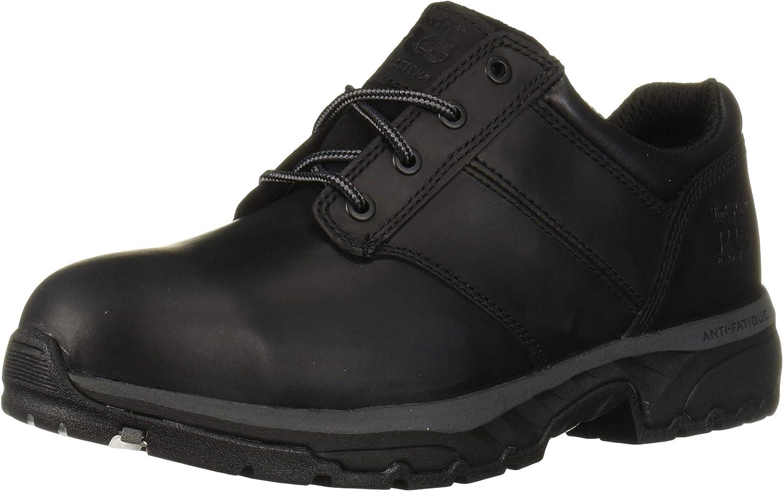 Timberland PRO Men's Jigsaw Oxford Steel Toe Industrial Boot