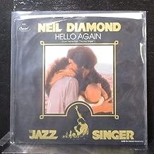 Neil Diamond - Hello Again (Love Theme from