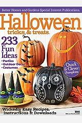Halloween Tricks & Treats 2015 Kindle Edition