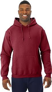 Jerzees 8 oz., 50/50 NuBlend Fleece Pullover Hood (996) CARDINAL