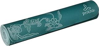 prAna Women's Printed ECO Yoga Mat