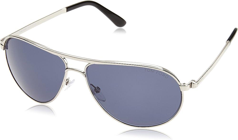 Tom ford  , occhiali da sole per uomo 0144 Marko