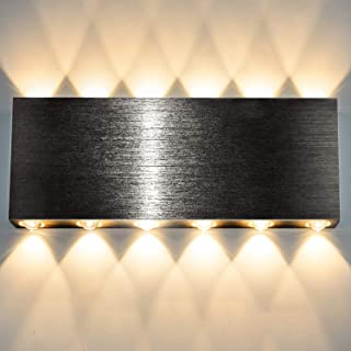 up down wall sconce