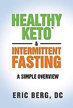 Healthy Keto & Intermittent Fasting