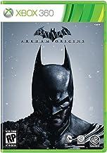 $44 » Game Warner Batman Arkham Origins Xbox 360 Batman Arkham Xb360