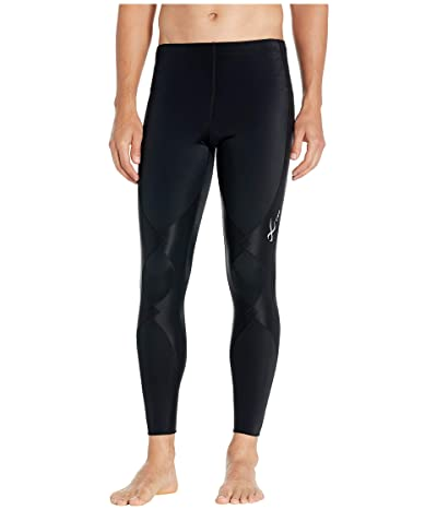 CW-X Expert Tights 2.0 (Black) Men