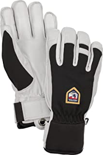 Hestra Ski Army Leather Patrol Winter Cold Weather Glove