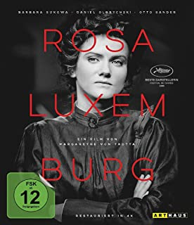 Rosa Luxemburg: Special Edition