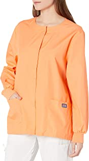 Cherokee Women's Workwear Warm Up Scrubs Jacket
