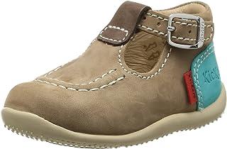 4659ddc5c1130 Amazon.fr   Kickers - Chaussures premiers pas   Chaussures bébé ...
