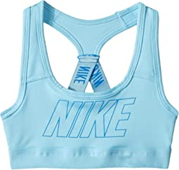 Pro Graphic Sports Bra (Little Kids/Big Kids)