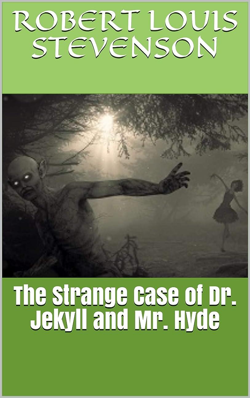 確認罪人ゴルフThe Strange Case of Dr. Jekyll and Mr. Hyde (English Edition)