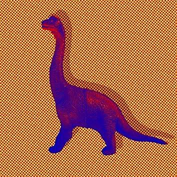 Dinosaurios en Enero