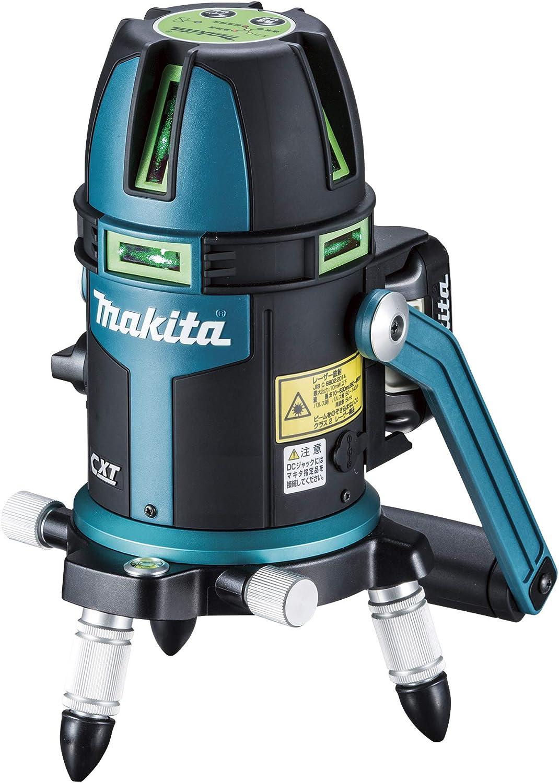 フルラインモデル|マキタ レーザー墨出し器 SK505GDZN