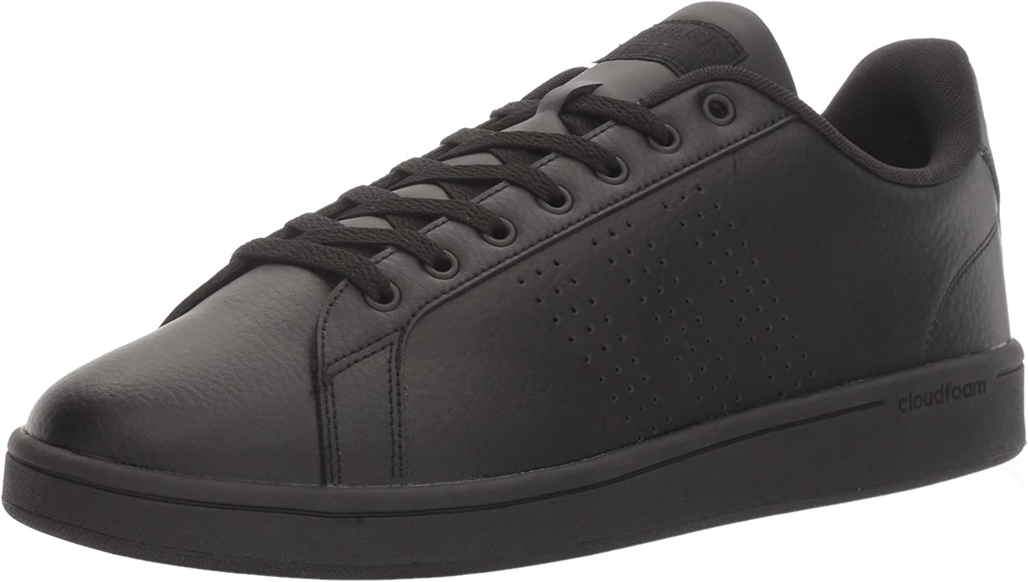 Adidas Men's Cloudfoam Advantage Clean Sneaker Sneakers