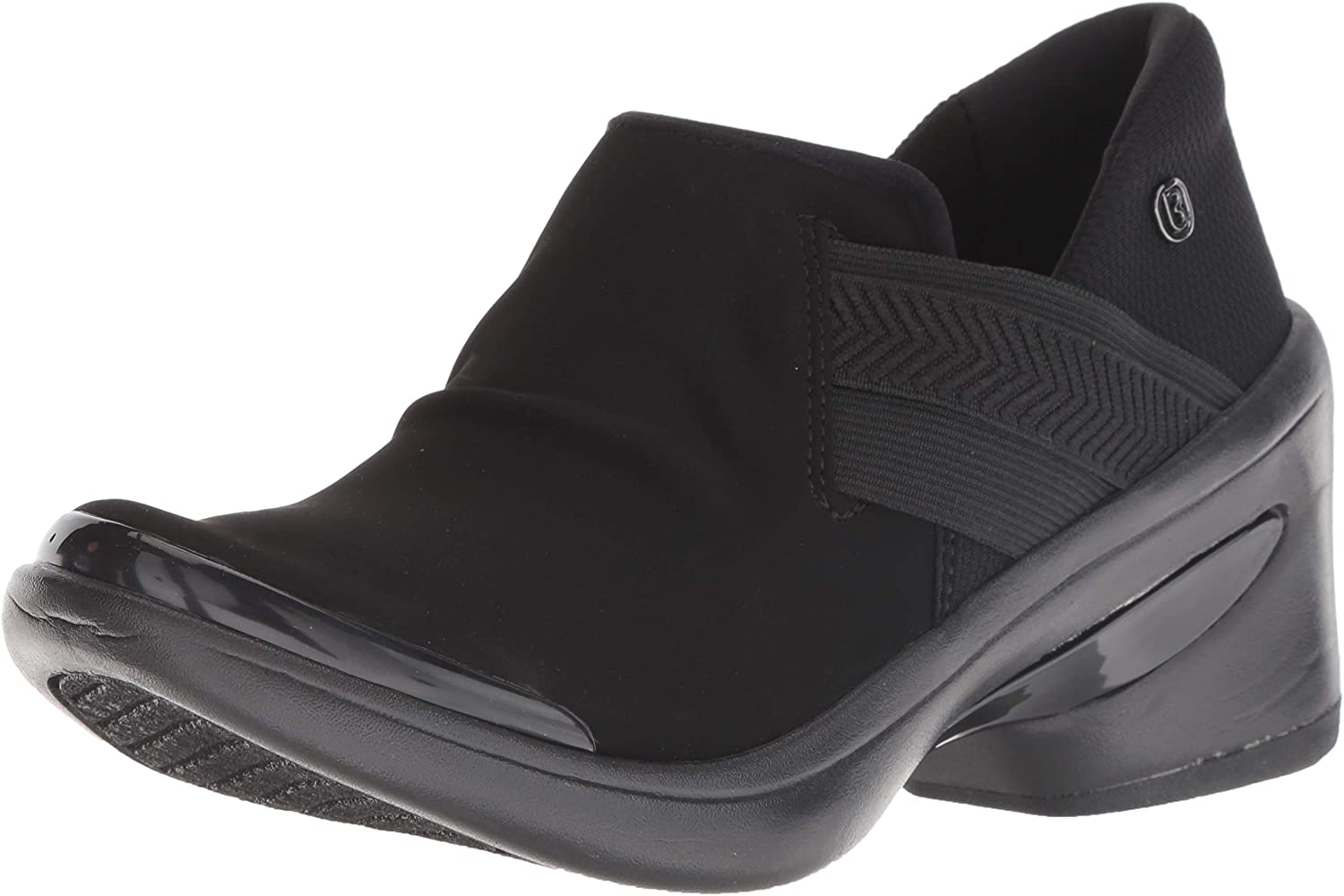 BZees Womens Enhance Ankle Boot