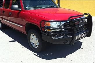 Ranch Hand FSG03HBL1 Front Bumper for Chevy Sierra 1500 Summit