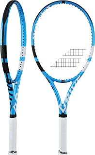 babolat pure drive super lite tennis racket